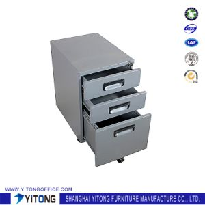 Movable Cabinet Metal Storage Cabinet / Office Use Steel Movable Cabinet pictures & photos