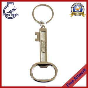 Customized Die Cast Keychain, Bottle Opener Keychain