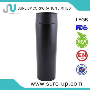Elegant Appearance Double Wall Stainless Steel Vacuum Mug (MSAM) pictures & photos