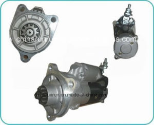 Starter Motor for Hino P11c (28100-2874A 24V 11t) pictures & photos