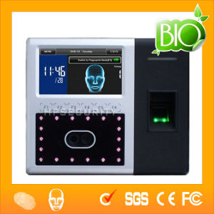 Iface 302 Face and Fingerprint Biometric Reader for Attendance