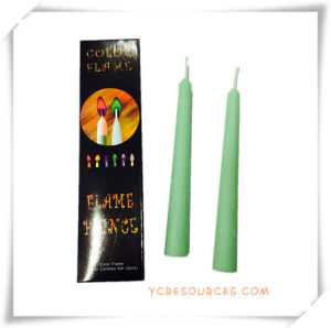 Promotional Colorful Candle for Promotion Gift (PF11006) pictures & photos
