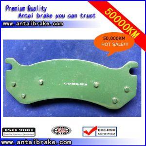 VTD1468 V-Trust Premium Quality Ceramic Brake Pads REAR