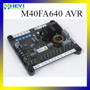 Compatible Marelli Brushless Generator AVR M40fa640A pictures & photos