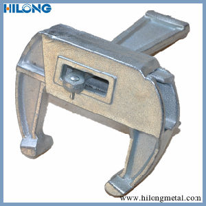 Scaffolding Cast Iron Formwork Tie Rod Clamp for Concrent Wall
