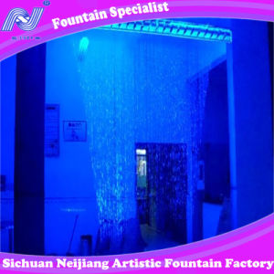 Indoor Digital Water Curtain Fountain (DF-22-3)
