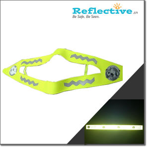 Reflective Children Collars with Ce En20471 pictures & photos