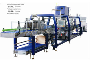 Auto Carton Packing Machine (WD-550A) pictures & photos