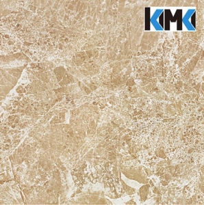 Attractive Light Coffee Color Granite Tiles (KM63Q09P)