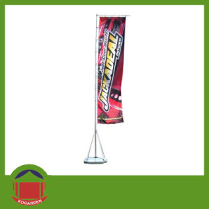 Display Outdoor Flag with Printing pictures & photos