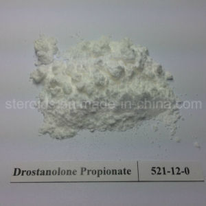 China Powder Drostanolone Propionate Steroid Hormone pictures & photos