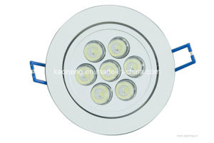 High Efficiently LED Downlight