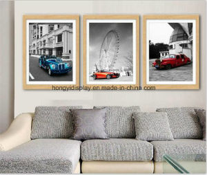 Fashional Living Room Picture Frame pictures & photos