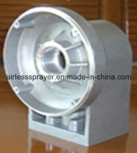 Spare Parts for Paint Sprayer Hydraulic Housing Factory pictures & photos