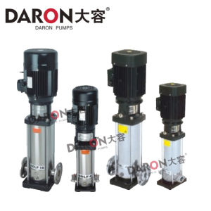 Cdlf Series Vertical Centrifugal High Pressure Pump