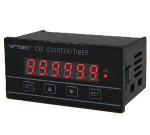 TOKY Digital Counter Panel Meter(CX)