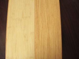 China Strand Woven Bamboo Flooring Natural China Bamboo Flooring