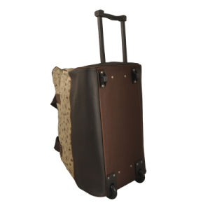 Newest Fashion Design Wheel Trolley Luggage Travel Bag pictures & photos