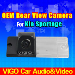 Car Review Backup Parking Camera for KIA Sportage (VKS171)