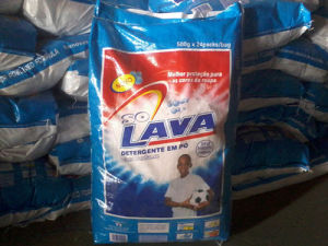 Super Clearing Cold Detergent Powder