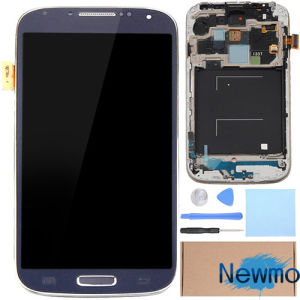 for Samsung Galaxy S4 I9500 LCD Touch Screen Digitizer Assembly