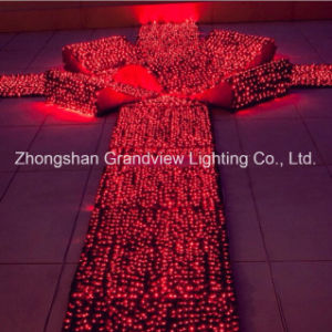 LED Red Knot Decoration Chinese New Year pictures & photos