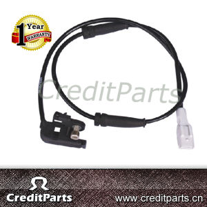 ABS Rear Wheel Speed Sensor for Peugeot (9658420780/ 96461258) pictures & photos