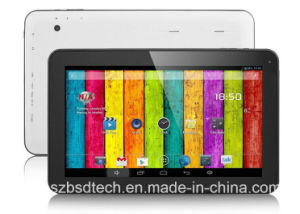 10 Inch A33 Quad Core Smart Android Tablet PC