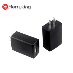 Fast Charging Mobile Phone Charger 5V 3A EU Us UK USB Charger Wall Plug Power Adapter