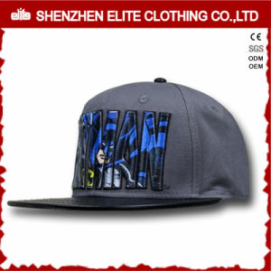 Wholesale Customize 5 Strikes Snapback Hat pictures & photos