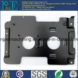 Customized Precision Sheet Metal Punching Auto Parts