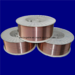 CO2 MIG Welding Wire (AWS A5.18 ER70S-6) pictures & photos