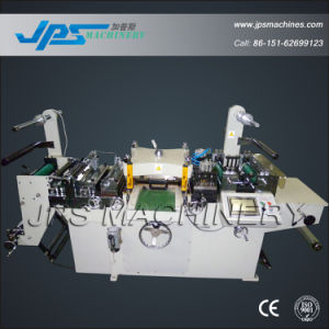Auto Film, Foam Adheive Tape Die-Cutting Machinery pictures & photos
