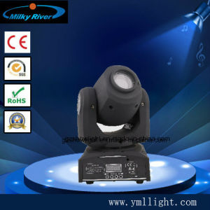 Professional Entertainment Top Quality 7r Spot LED Mini 10W/30W/60W Moving Head Light pictures & photos