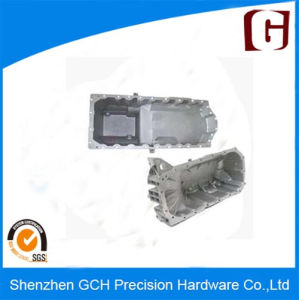 High Precision Hot Chamber Custom Metal Die Casting