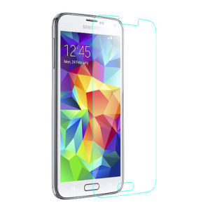 9h Explosion-Proof Mobile Accessories Screen Protector for Samsung Galaxy S5