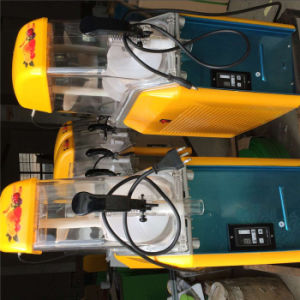 Slush Machine for Making Juice Snow Melt Style (GRT-X120) pictures & photos