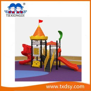 The Newest Series Outdoor Playground Equipment for Kids pictures & photos