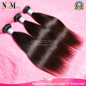 Cheap Price Natural Straight India Virgin Hair pictures & photos