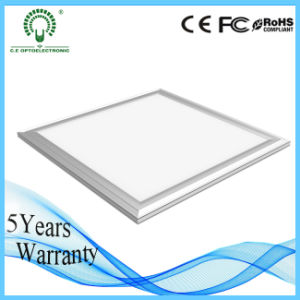 Ce RoHS Square 600*600 40W with 100lm/W LED Panel Light