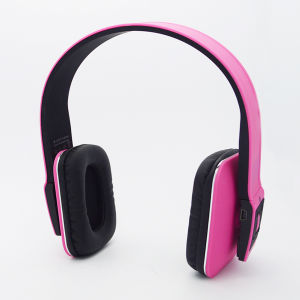 New Design Bluetooth Headphone with Stereo Sound pictures & photos