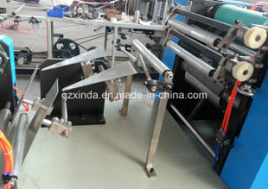 Full Automatic L Fold Napkin Paper Making Machine pictures & photos