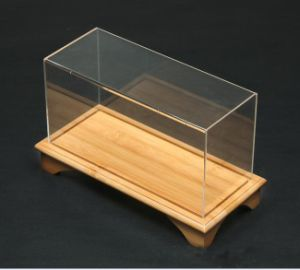 Acrylic Display Box with Lid pictures & photos