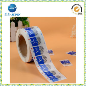 2016 Wholesale Accept Self Adhesive Custom Easy Remove Price Stickers (JP-S137) pictures & photos