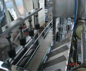 Cp Series Bottle Machine, Bottle Washing Machine pictures & photos