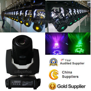 Sharpy Spot Moving Head Light Beam 260 pictures & photos