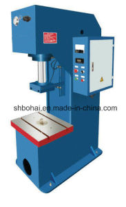 10 Ton Hydraulic Press & Bench Hydraulic Press & Single Column Hydrauic Press pictures & photos