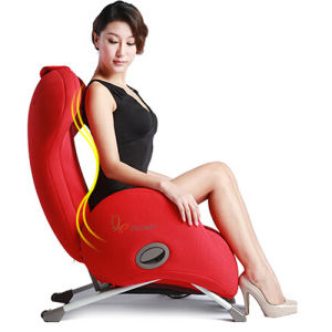 Fitness Massage Chair for Female Body Correcting pictures & photos