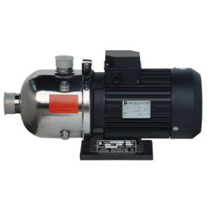 Horizontal Litght Multistage Centrifugal Pump pictures & photos
