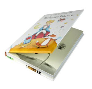 China Full Color Children Hard Cover Pop up Book Printing - China ...